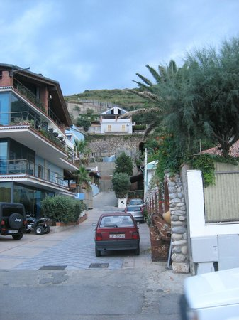 Oasi Azzurra Village : отель