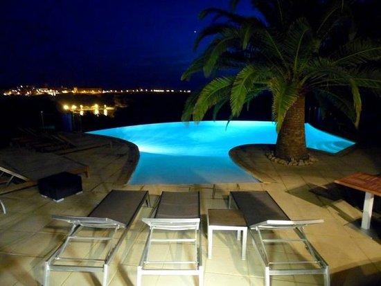 Hotel Cala Di Greco: piscine