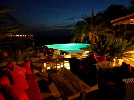 Hôtel Cala Di Greco : l'extérieur