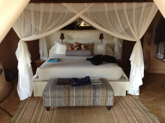 Garonga Safari Camp: SUITE