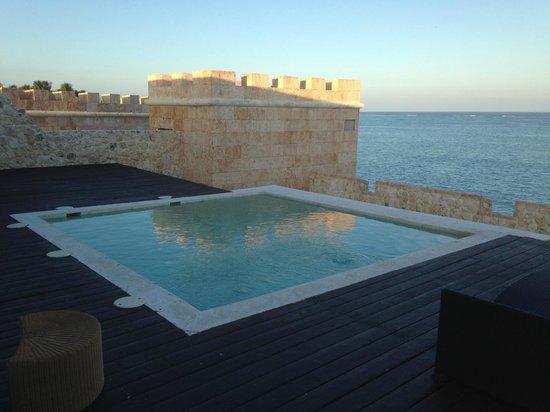 Sanctuary Cap Cana by AlSol: Imperial Suite