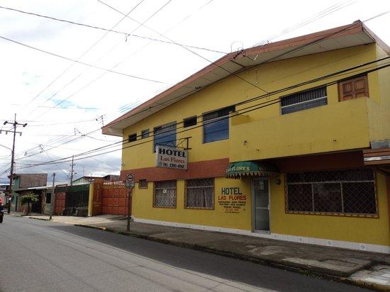 Hotel Las Flores