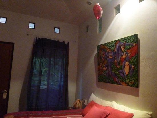 Villa Mozart y Macondo : bungalow