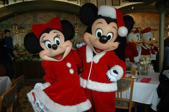 minnie and mickey picture of inventions disneyland paris chessy tripadvisor. Black Bedroom Furniture Sets. Home Design Ideas