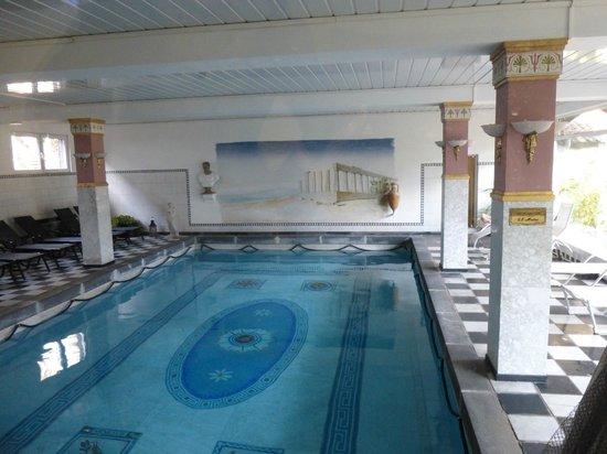 Wyndham Garden Gummersbach: Schwimmbad