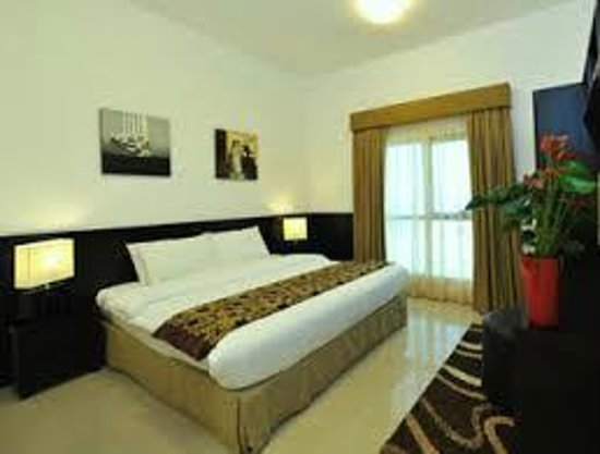 Ramada Hotel and Suites Ajman: my room last stay