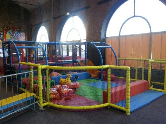 Fantastic Funhouse