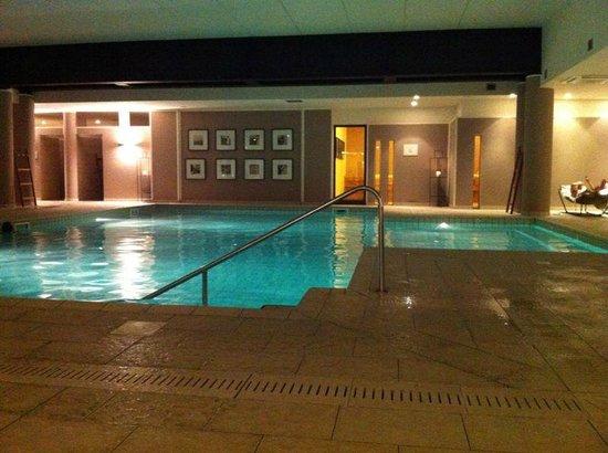 Principe Di Lazise: SPA: dettaglio piscina 2
