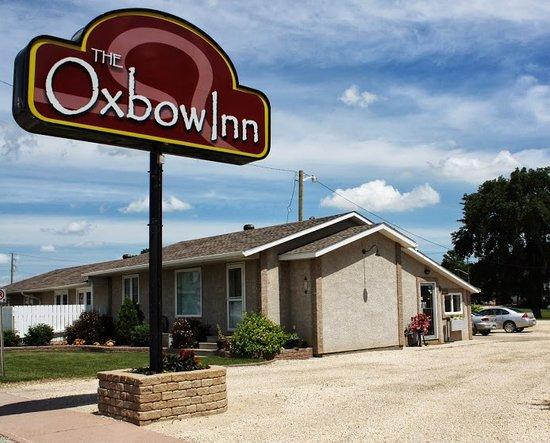 The Oxbow Inn