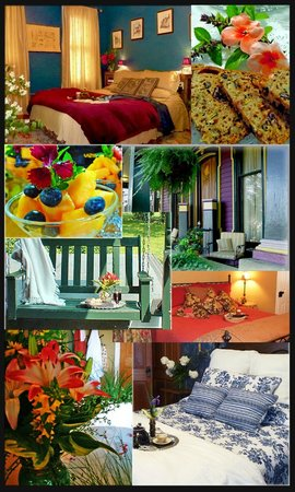Amethyst Inn & Cottages: Amethyst Inn Bed and Breakfast