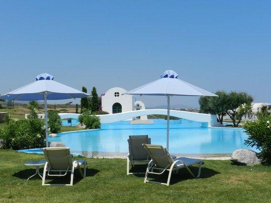 Atrium Prestige Thalasso Spa Resort and Villas : Pool