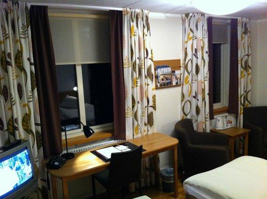 Best Western Hotell Boras: Room 265