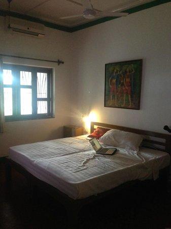 Baia Do sol: Room