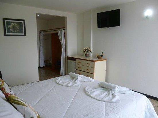 Hotel Pousada Experience Joao Fernandes: Otra vista de la habitacióm