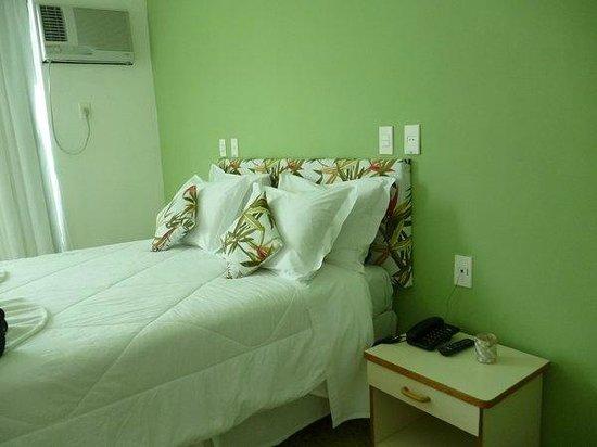 Hotel Pousada Experience Joao Fernandes: Habitación impecable