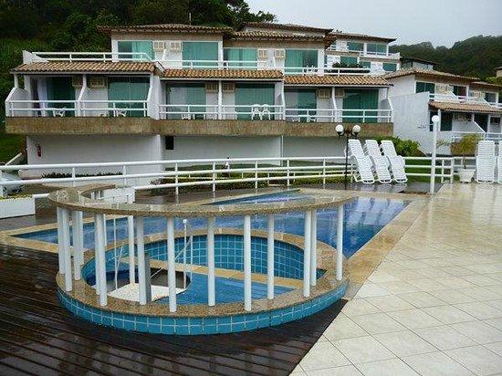 Foto De Hotel Pousada Experience Joao Fernandes Buzios El Sauna - Habitaciones-con-piscina-dentro
