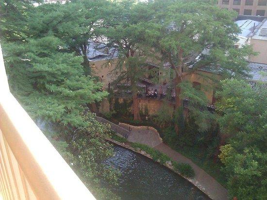 Drury Inn & Suites San Antonio Riverwalk: View from one of the suites.