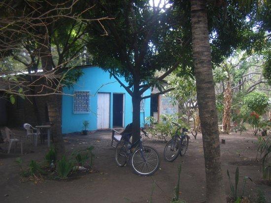 Puesta del Sol: Un maison d'accueil