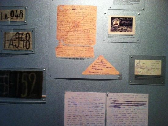 KGB Museum (Genocido Auku Muziejus): 4