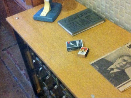 KGB Museum (Genocido Auku Muziejus): 11