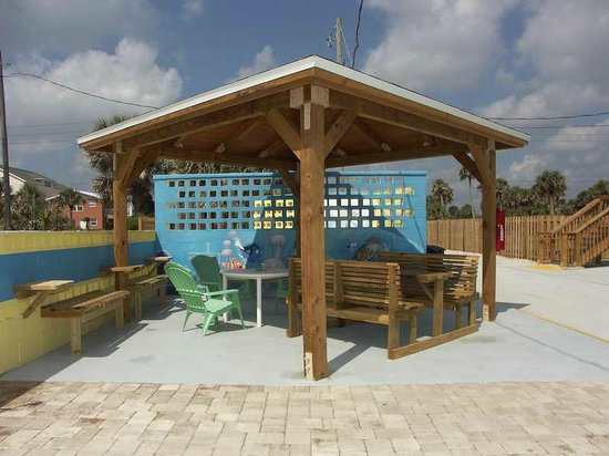 Beachfront Motel Flagler Beach Fl