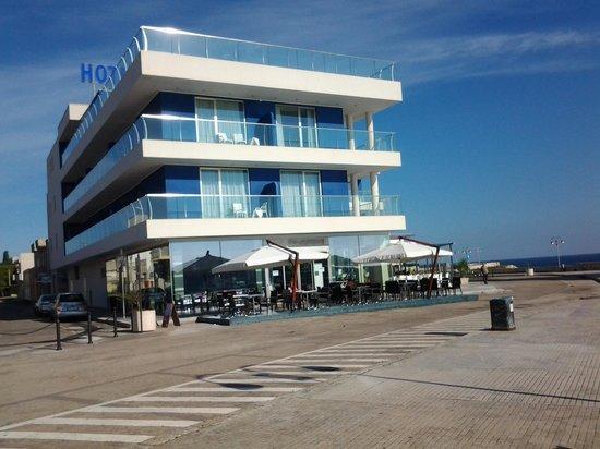 Hotel Belvedere : est