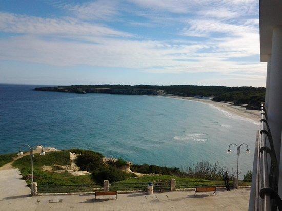 Hotel Belvedere : spiaggia