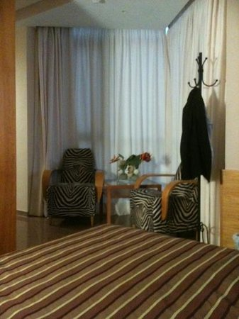 Gran Hotel Bali - Grupo Bali: bedroom