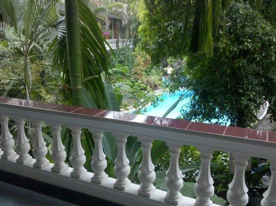 Simpang Inn: Piscina