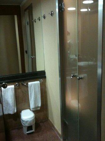 Gran Hotel Bali - Grupo Bali: bathroom