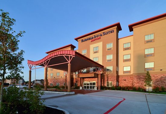 Fairfield Inn & Suites Houston North/Spring