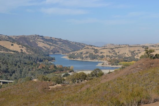 Del Valle Regional Park: Lake Dal Valle