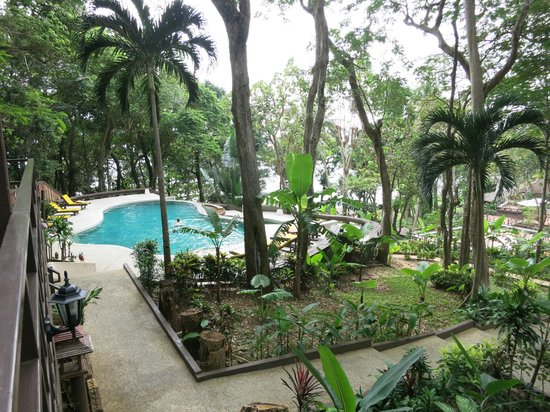 Baan Krating Phuket Resort: Pool