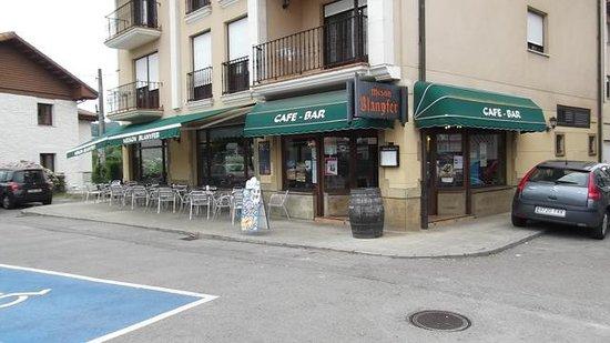 Meson Restaurante Blanyfer