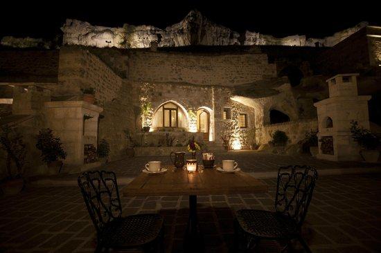 Kayakapi Premium Caves - Cappadocia: General View