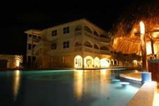 Belize Ocean Club : Building C