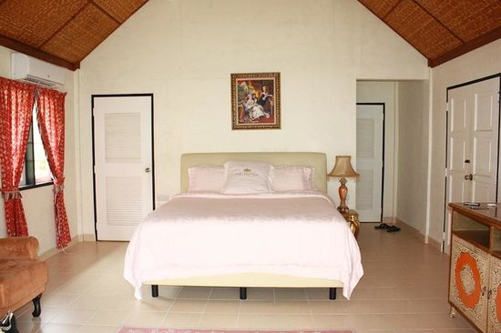Sari Pacifica Hotel, Resort & Spa - Redang Island: Номер
