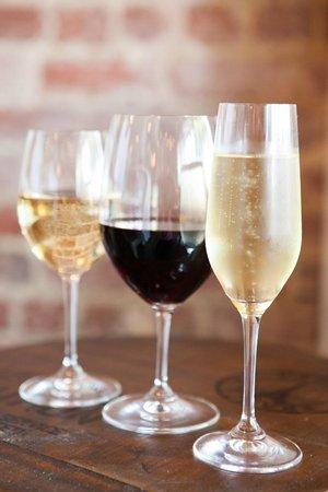 Mile wine company stockton ca