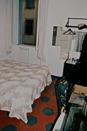 La Casa di Amy: Interior of my room