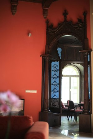 Chateau Heralec - Boutique Hotel & Spa by L'OCCITANE: King's Suite