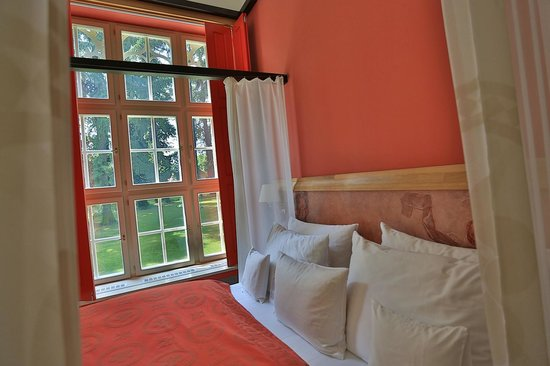 Chateau Heralec - Boutique Hotel & Spa by L'OCCITANE: Presidential Suite