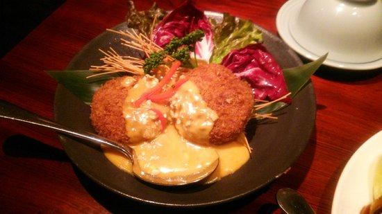 Asian Dining Kingyoran : 2013/11/17