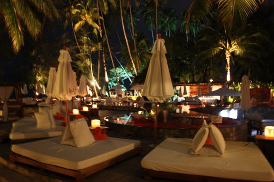 Nikki Beach Resort Koh Samui: main pool