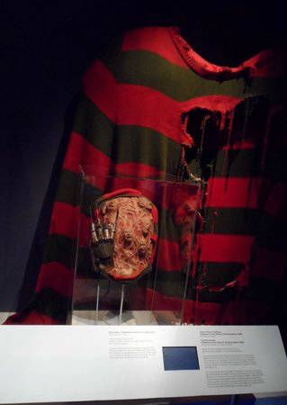 Museum of the Moving Image : Freddy
