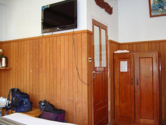Dream Villa Hotel: Room
