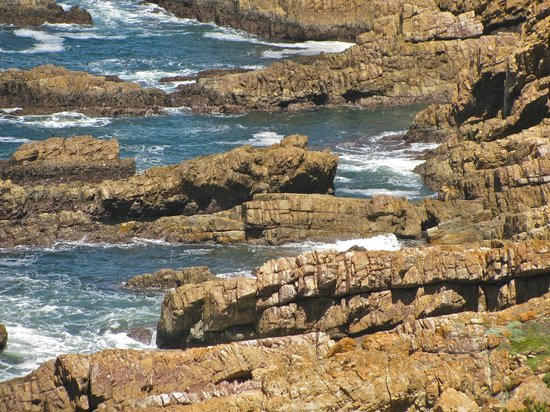 Knysna, Sydafrika: lovely