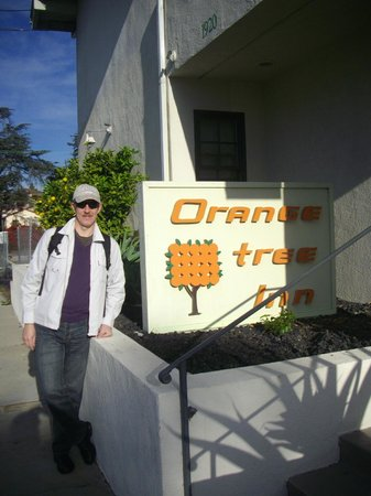 Orange Tree Inn 사진