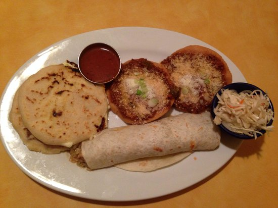 La Fiesta Cafecito: Deliciousness!!!