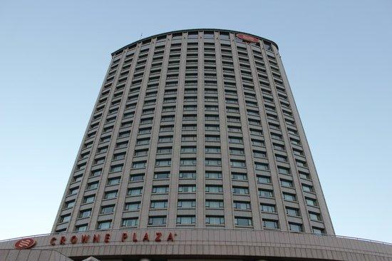 Friend Plaza Hotel Dandong: zenntai