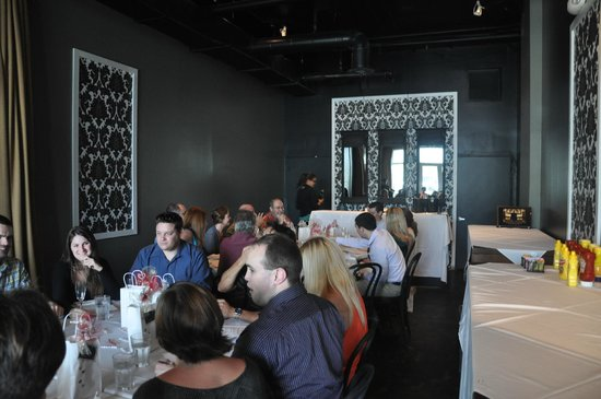 Town Kitchen & Bar : Wedding Rehearsal Luncheon